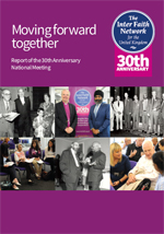 Moving forward together - Report of the 30th Anniversary National Meeting of IFN