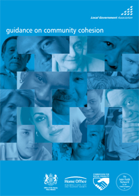 Guidance on Community Cohesion