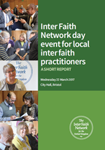 IFN day event for local inter faith practitioners - A short report (Bristol, March 2017)
