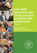 IFN Day event for local inter faith practitioners - A report (Peterborough, March 2019)