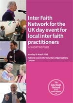IFN day event for local inter faith practitioners - A short report (London, March 2018)