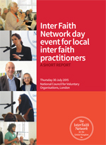 Inter Faith Network day event for local inter faith practitioners: A short report (London, 2015)