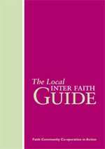 The Local Inter Faith Guide
