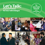 Let's Talk: Practical Pointers for Inter Faith Dialogue