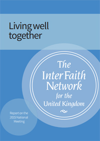 'Living Well Together' - Report on IFN National Meeting 2015