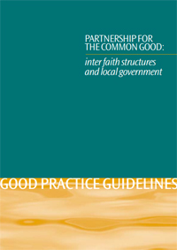 Partnership for the Common Good: Inter Faith Structures and Local Government