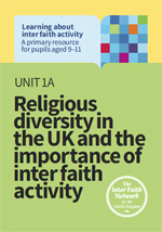 Unit 1a: Religious diversity in the UK and the importance of inter faith activity
