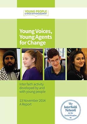 Young Voices, Young Agents for Change: A short report