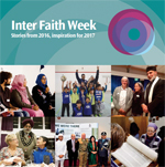 Inter Faith Week: Stories from 2016, inspiration for 2017